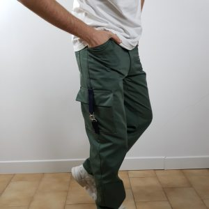 cargo pant patron couture